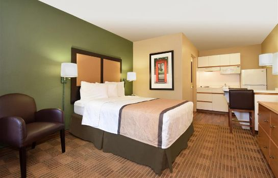 Camera Extended Stay America Redmond