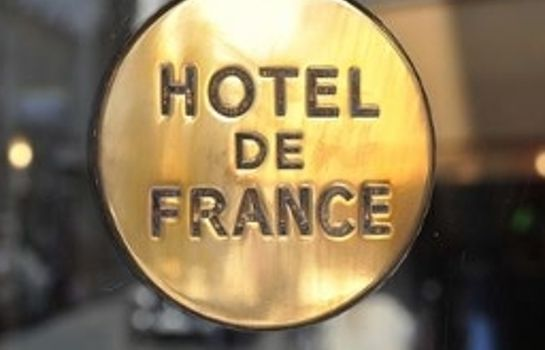 Hotel Brasss Parijs : Hotel france d antin in paris u hotel de