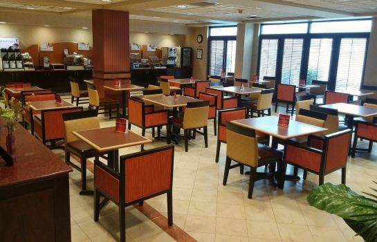 Restaurant Holiday Inn Express & Suites AUSTIN NORTH CENTRAL