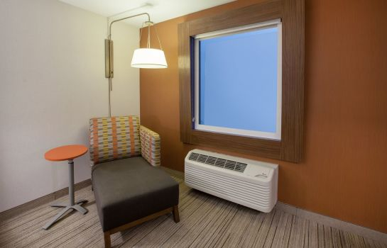 Info Holiday Inn Express & Suites AUSTIN NORTH CENTRAL