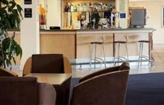Hotelbar Holiday Inn Express CARDIFF AIRPORT