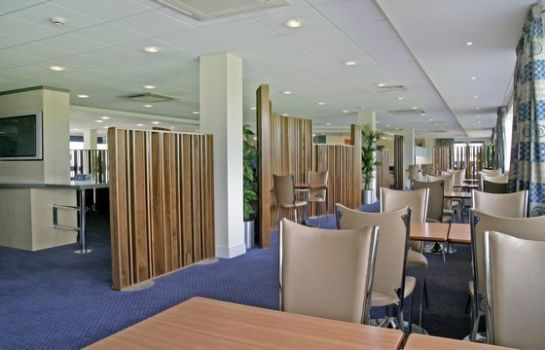 Restaurant Holiday Inn Express CARDIFF AIRPORT