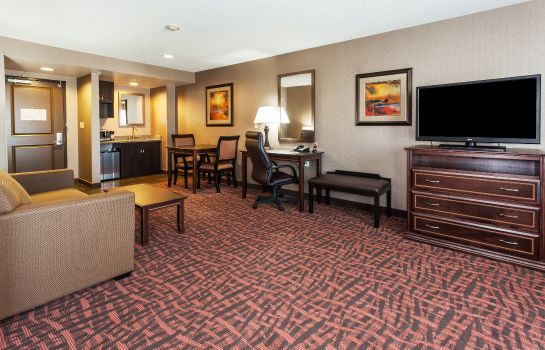 Suite Holiday Inn Express & Suites CHEYENNE