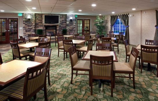 Bar hotelowy Holiday Inn Express & Suites WHEAT RIDGE-DENVER WEST