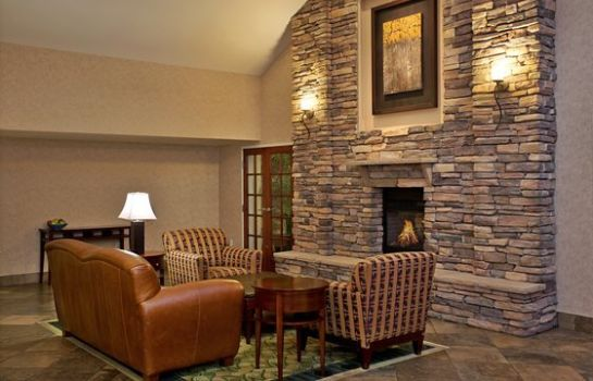 Hol hotelowy Holiday Inn Express & Suites WHEAT RIDGE-DENVER WEST