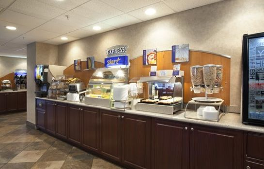 Restaurant Holiday Inn Express & Suites WHEAT RIDGE-DENVER WEST