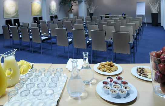 Convention hall IH Hotels Milano Gioia