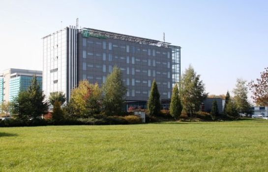 info Holiday Inn PRAGUE AIRPORT