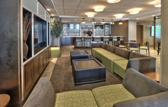 Hotel-Bar Holiday Inn & Suites ALBUQUERQUE-NORTH I-25
