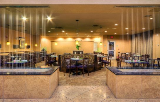 Restaurant Holiday Inn & Suites ALBUQUERQUE-NORTH I-25