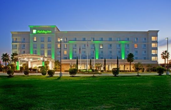 Außenansicht Holiday Inn & Suites COLLEGE STATION-AGGIELAND