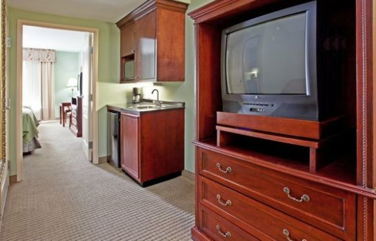 Suite Holiday Inn & Suites COLLEGE STATION-AGGIELAND