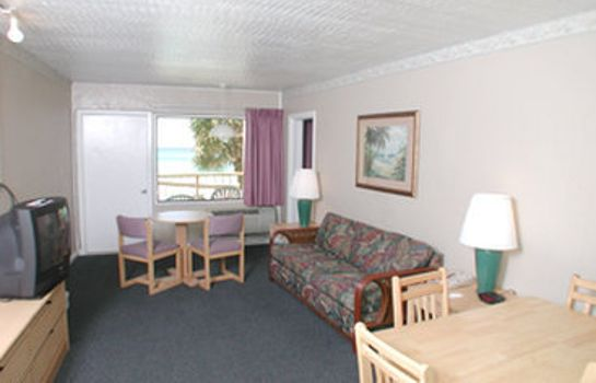 Suite Chateau Motel