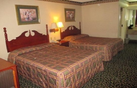 Kamers RED CARPET INN AND SUITES NEW ORLEANS