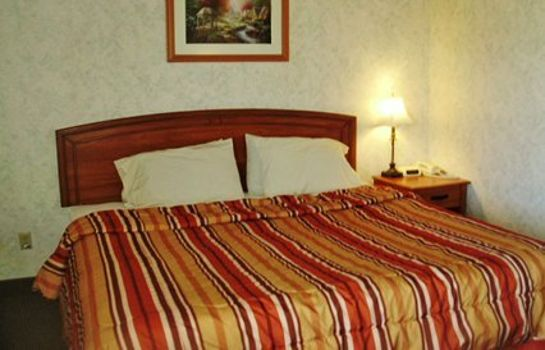 Zimmer Econo Lodge Inn & Suites Canandaigua