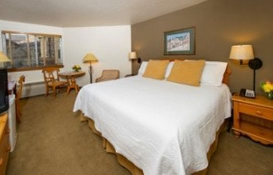 Chambre an Ascend Hotel Collection Member The Inn at Riverwalk