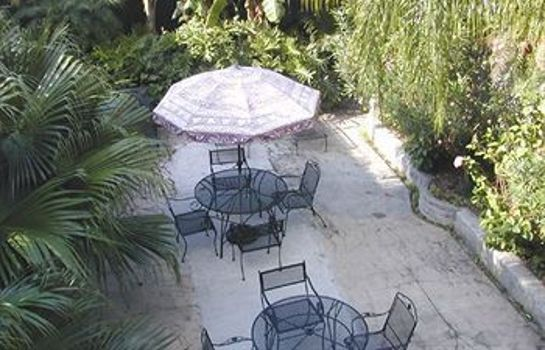 Terrazza French Quarter Suites Hotel