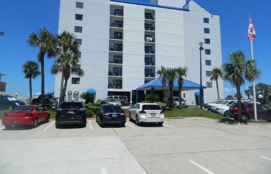 Informacja Tropical Winds Oceanfront Hotel