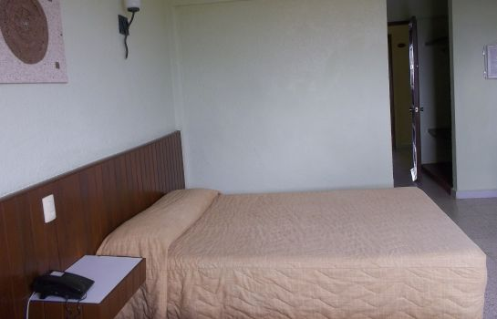 Double room (standard) Batab