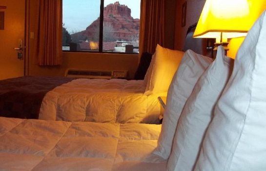 Habitación WILDFLOWER INN SEDONA