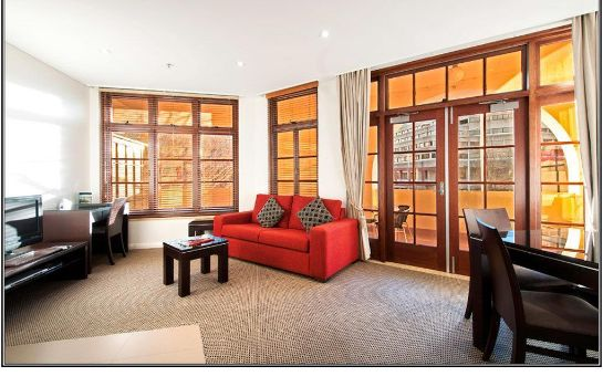 Room QUEST CANBERRA SERVICED APTS