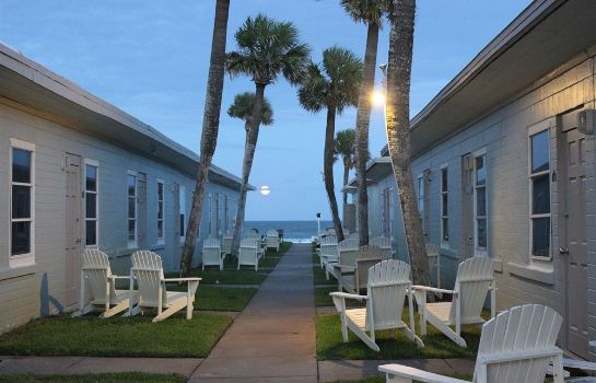Umgebung Shoreline All Suites Inn & Cabana Colony Cottages