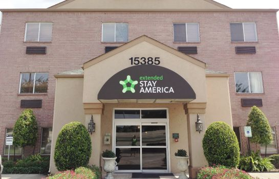 Vista exterior Extended Stay America Energy C