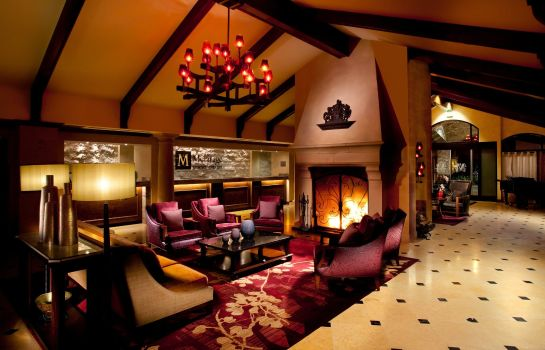 Hall Meritage Resort and Spa Napa