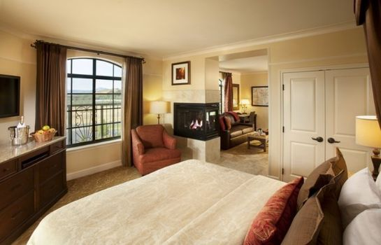 Suite Meritage Resort and Spa Napa