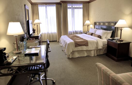 Single room (standard) Wyndham San Jose Herradura Hotel & Convention Center