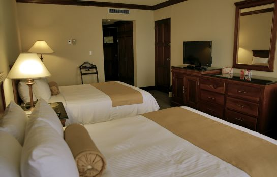 Double room (superior) Wyndham San Jose Herradura Hotel & Convention Center