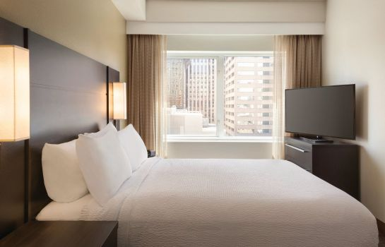 Suite Residence Inn Denver City Center
