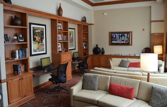 Info Residence Inn Denver City Center