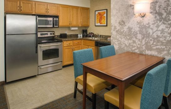 Suite Residence Inn Portland North