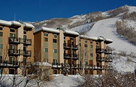 Foto Storm Meadows Club Condominiums by Mountain Resorts