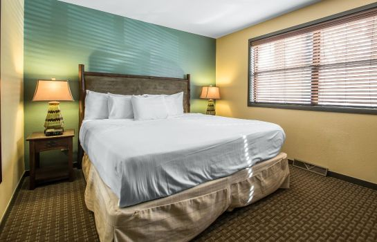 Suite an Ascend Resort Bluegreen Vacations Christmas Mountain Village