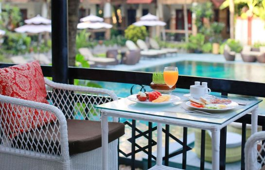 Restauracja Mercure Hoi An