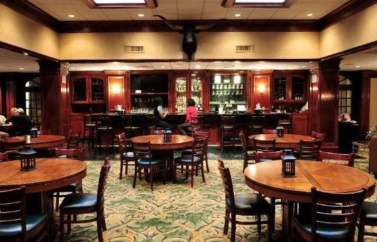 Hotel bar Quality Inn & Suites Plano East - Richardson