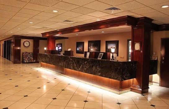 Hall Quality Inn & Suites Plano East - Richardson