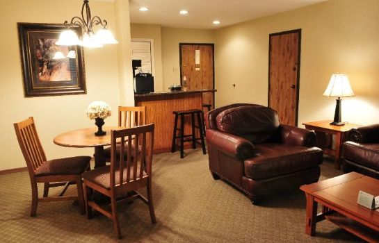 Kamers Quality Inn & Suites Plano East - Richardson