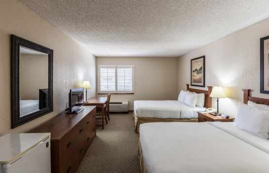 Camera Quality Inn & Suites Plano East - Richardson
