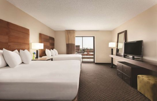 Buitenaanzicht Hyatt Regency Green Bay