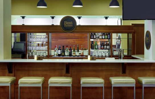 Hotel-Bar Four Points by Sheraton Jacksonville Baymeadows