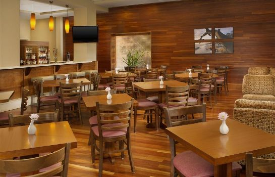Restaurant Four Points by Sheraton Jacksonville Baymeadows