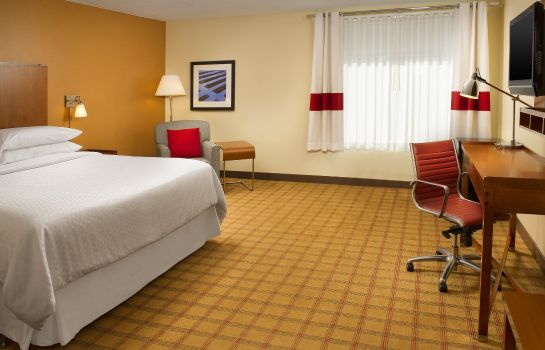 Zimmer Four Points by Sheraton Jacksonville Baymeadows