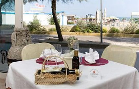 Restaurant Resort Hotel Marinella