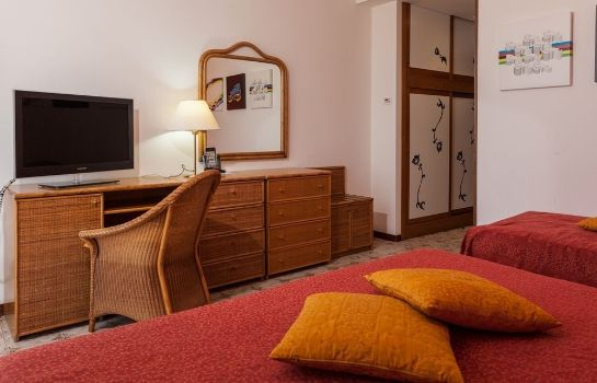 Standardzimmer Resort Hotel Marinella