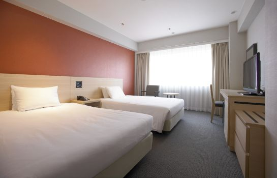 Chambre double (standard) Kyoto Royal Hotel & SPA