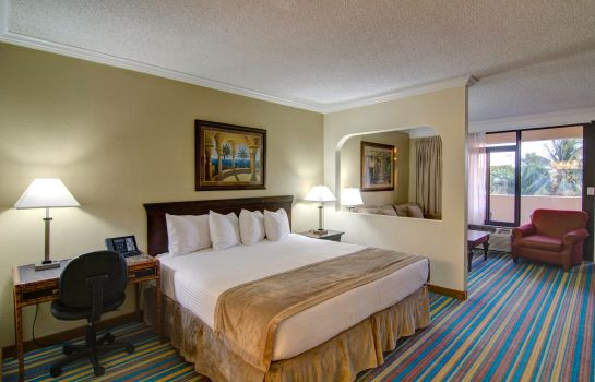 Kamers BOCA RATON PLAZA HOTEL AND SUITES