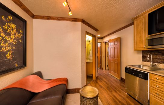 Suite WESTGATE PARK CITY RESORT AND SPA